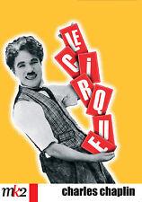 LE CIRQUE / DVD