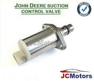 NEW SCV 2940090120AM RE531864 for JOHN DEERE SUCTION VALVE