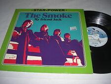 (5423) The Smoke - My Friend Jack -