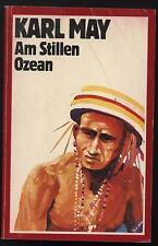 Karl May Am Stillen Ozean - Buch 33 von Werke in 74 Bänden