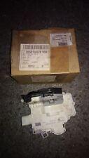 VW Audi Seat Skoda Drivers Rear Door Lock 3C4 839 016A