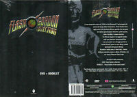 FLASH GORDON COLLECTION - DVD + BOOKLET (NUOVO SIGILLATO)