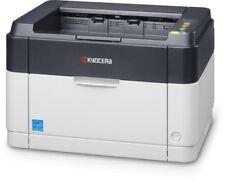 NEW! Kyocera FS-1061DN Compact and Quiet Mono A4 Duplex Network Laser Printer