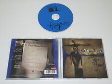MAGELLAN/HUNDRED YEAR FLOOD(ROADRUNNER/MAGNA CARTA RR 8449-2) CD ALBUM