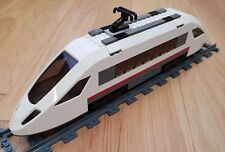 Lego City Custom Double Ended Train from set 60051 New & Unused