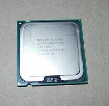 Intel Core2 Duo E8400 3.0GHZ 6MB Cache 1333FSB SLB9J CPU Processor