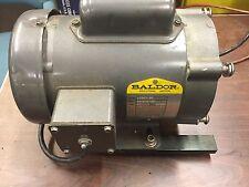 Baldor Industrial Motor L3501-50 110/220V 1425RPM