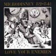 Microdisney : Love Your Enemies CD Value Guaranteed from eBay's biggest seller!