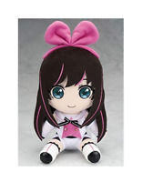 C95 Comiket Kizuna AI Plush 20cm Doll Stuffed toy Gift Vtuber From JAPAN