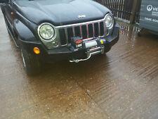 Jeep KJ Winch Bumper   KJWB