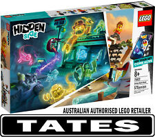 LEGO® 70422 Shrimp Shack Attack Hidden Side™ from Tates Toyworld