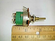 100k Ohm Potentiometer With Push Pull Switch Cts