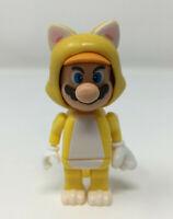 K'nex Super Mario - Cat Mario Figure