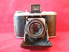 Roll Film Camera BELTICA Carl Zeiss Jena Tessar 2,8/50T for Spare Parts for Rule