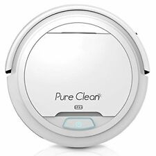 Automatic Robot Vacuum Cleaner - Robotic Auto Home Cleaning for Clean Carpet & -
