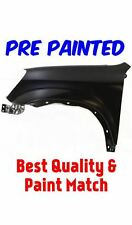 New PRE PAINTED Driver LH Fender for 2002-2006 Honda CR-V CRV with Free TouchUp