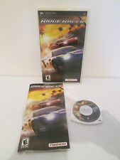 Sony Playstation Portable PSP - Ridge Racer