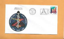 SHUTTLE DISCOVERY STS-92 ISS MISSION   OCT 11,2000 KSC ***