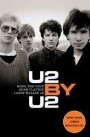 U2 by U2, Paperback by U2 (COR); McCormick, Neil, Brand New, Free shipping in...