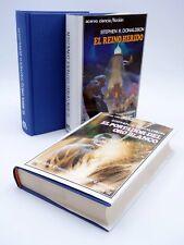 TRILOGÍA SEGUNDAS CRÓNICAS THOMAS COVENANT EL INCRÉDULO (Stephen R. Donalds..
