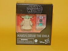 Star Wars Black Series 6 inch Scale Mandalorian The Child Available to ship now