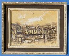 Dealer or Reseller Listed Art Landscape Paintings