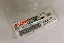 Yamaha Rear Brake Adjuster Pin Fits Many Models (22x12) 90249-12008 - B15