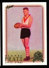 Bob Pratt Sydney Swans Select AFL & Australian Rules Football Trading Cards