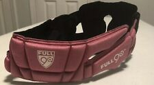 Full 90 Performance Soccer Headgear Premier Pink S/M Needs Cleaning a5ab