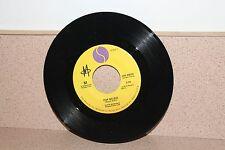 """M Factor Pop Muzik 7"""" vinyl Sire SRE49033"""