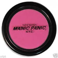 Manic Panic NYC Tish and Snooky Pussy Galore Pink Eye Shadow Blush