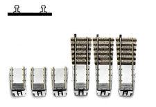 Fleischmann H0 6153 Ergänzungs-Set für Drehscheibe NEU