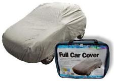 EXTRA LARGE Full Car Cover QUALITY 100% WATERPROOF dust frost winter