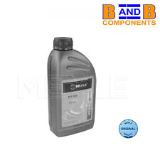 BMW X5 E53 M57 AUTOMATIC GEARBOX TRANSMISSION OIL ATF111H 1 LITRE A1253