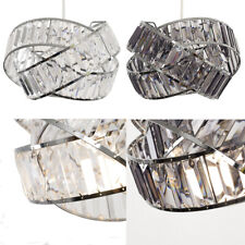 Ceiling Pendant LED Lampshade MiniSun Non Electric Acrylic Shade Lounge Lighting