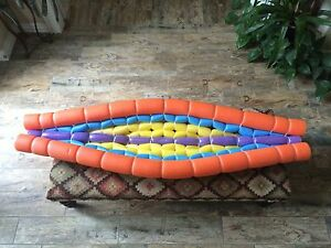 CANOEDLE Canoe Kayak Raft Boat Child Kid Surfboard Hammock Water Noodle Pool Toy