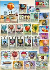 Lot  Luftfahrt - Ballone o  ( 39799 )