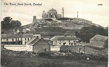 More details for cashel, co. tipperary. the rock from south # 58559 by valentine's.