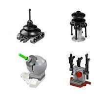 Lego Star Wars: Adviento 2015 sw681 Lin demolitionmech, sw682 Imperial Droid + más