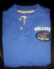 Abercrombie and Fitch/HOLLISTER Polo Surf Club T-shirt Petit