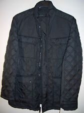 Marc New York by Andrew Marc Men's Patton Four-Pocket Quilted Jacket XL BRANDNEW