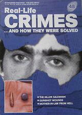 Real-Life Crimes Issue 48 - John Cannan the killer salesman, Styllou Christofi