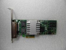 Intel EXPI9404PTLBLK Quad Port Gigabit Ethernet Server Adapter FULL BRACKET