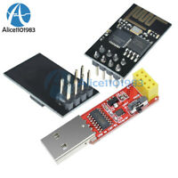 USB to ESP8266 ESP-01S Serial Wireless Transceiver Wifi Adapter Module TTL CH340