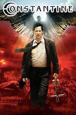 Constantine (Blu-ray Disc, 2008)