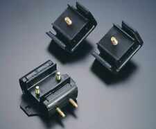 NISSAN Genuine OEM Engine Mount set of 3 for R32SKYLINE GTE/GTS/GTS-t from JAPAN
