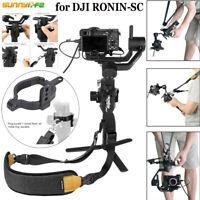 Shoulder Neck Strap Lanyard for Dji RONIN-SC Hand-Release Belt Camera Accessory