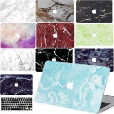 """Für Macbook Pro 13"""" Touch Bar A2338 A2251 A2159 Marmor Schutz Hülle Cover Schale"""