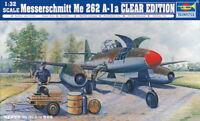 Trumpeter 02261 - 1:32 Messerschmitt Me 262 A-1a - Neu