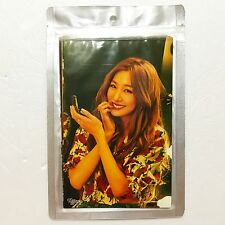 SM Town Girls' Generation (SNSD) 6th Album Holiday Night Official 4x6 Photo Set